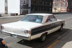 Plymouth : Satellite 2 door hardtop