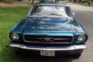 Ford : Mustang Coupe 2-Door