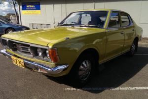 Datsun 180B 1976 Auto 78 000KMS Original Condition in Auburn, NSW Photo