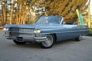 Cadillac : Other DeVille CONV