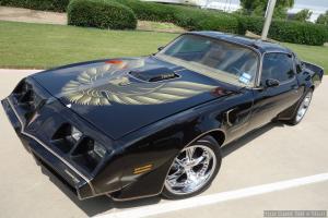 Pontiac : Trans Am T/A T-Top Coupe