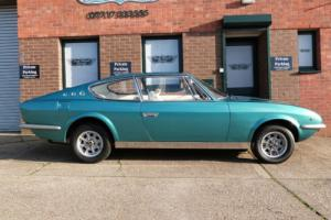 1969 VIGNALE FIAT SAMANTHA COUPE , SUPER RARE ! 1 of only 27 RHD ever made