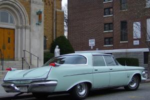 Chrysler : Imperial Southampton Crown Photo
