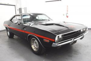 Dodge : Challenger R/T Photo