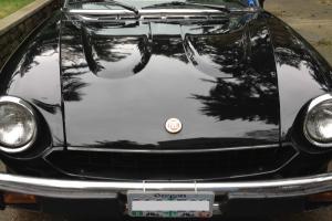 Fiat : Other Spider 2000