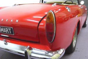 1966 Sunbeam Alpine Series 5 in Bunbury, WA Photo