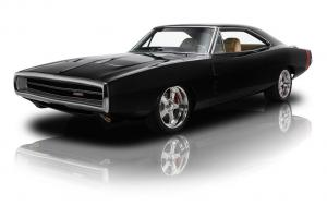 Dodge : Charger 500