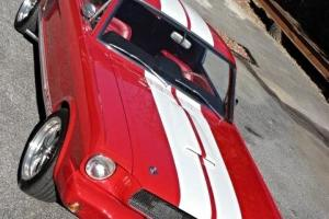Ford : Mustang Shelby GT350 Clone