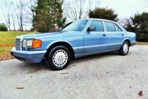 Mercedes-Benz : 300-Series NO RESERVE!