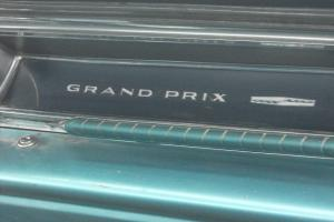 Pontiac : Grand Prix Classic