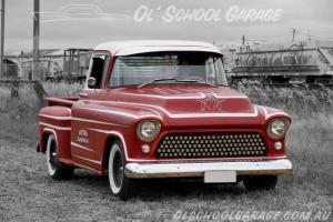 1955 Chevrolet Stepside Pick UP in Regents Park, QLD