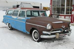 Dodge : Other Mayfair Wagon - Canadian Built Mopar