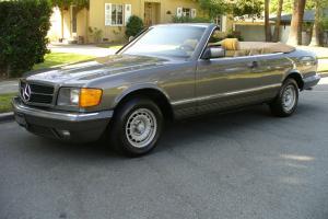 Mercedes-Benz : Other Grey