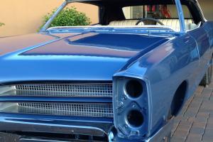 Pontiac : Catalina convertible