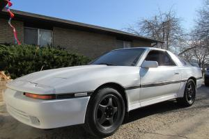 Toyota : Supra 2 door hatchback