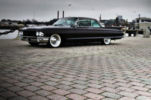 Cadillac : Other Bad ass