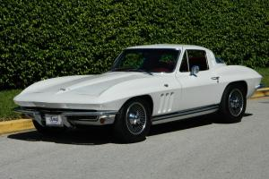 Chevrolet : Corvette COUPE Photo