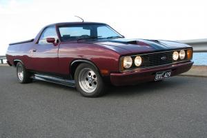 1978 XC Ford Falcon GS UTE NOT XA XB XD XE XP XW XY Holden Chev Chrysler