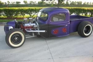 Dodge : Other Pickups Pickup 2 door