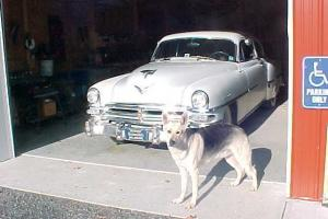 Chrysler : New Yorker CLUB COUPE