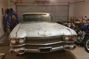 Cadillac : Other 2 door