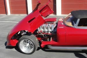 Jaguar : X-Type Custom