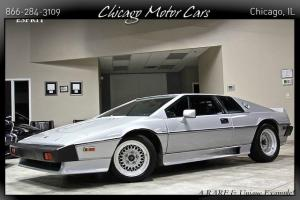 Lotus : Esprit 2dr Coupe Photo