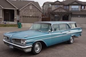 Pontiac : Other Nomad,Brookwood,Parkwood,Bonneville