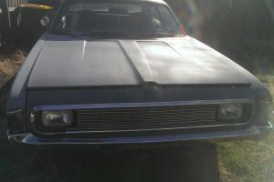 Valiant VH Sedan 1972 in Epping, VIC Photo