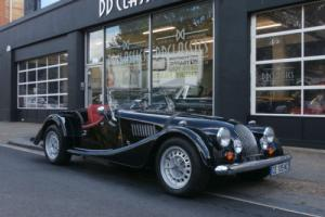 Morgan Plus 8 1991 only 31,000 klms