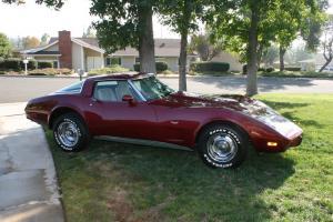 Chevrolet : Corvette none Photo
