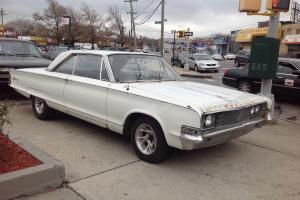 Chrysler : Newport Base Hardtop 2-Door