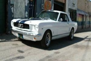 Ford : Mustang Restored Muscle Car