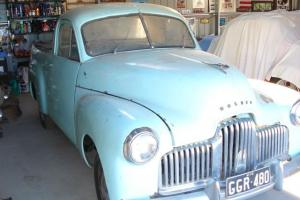 Holden FX UTE 1948 Photo