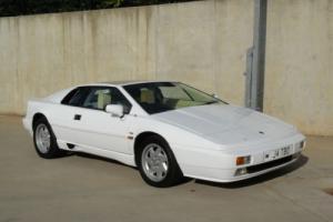 Lotus Esprit 1991-looks stunning