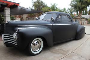 Chrysler : Royal 2 door