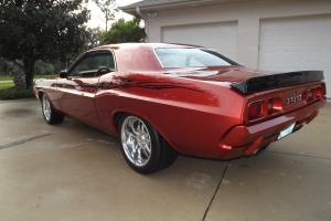 Dodge : Challenger Pro Touring Coupe