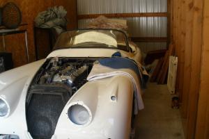 Jaguar : XK Roadster