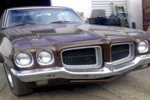 Pontiac : Other Two door coupe