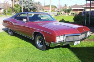 Buick Riviera 70 1970 2D Hardtop 3 SP Auto 7L Carb 455 BIG Block Chev Chevy in Fulham Gardens, SA
