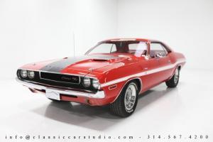 Dodge : Challenger R/T