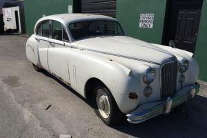 Jaguar : Other MARK VII Photo