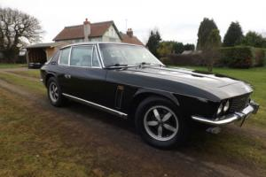 1972 Jensen Interceptor 7.2 **Only 38000 miles from new**
