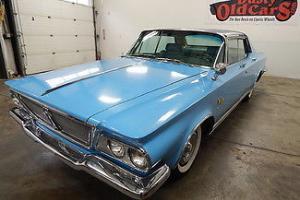 Chrysler : New Yorker Runs Drives 413V8 Good Body Interior No Post