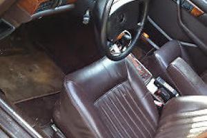 Mercedes-Benz : 300-Series Base Sedan 4-Door