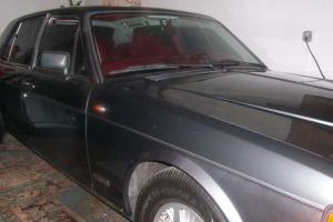 1988 Bentley Eight Base Sedan 4-Door 6.7L