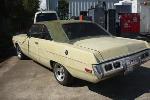 1972 Dodge Dart Swinger Plymouth Chrysler Mopar Buyers in Toronto, NSW