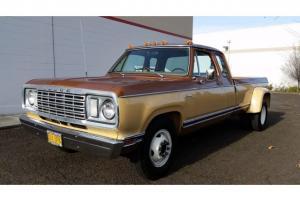 Dodge : Other Pickups 1-Owner