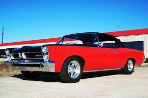 Pontiac : Tempest Resto Mod