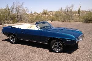 Pontiac : Firebird 400